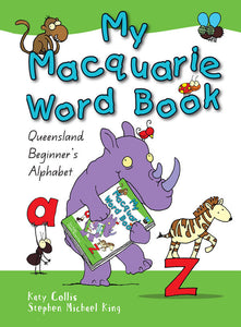 My Macquarie Word Book - Qld