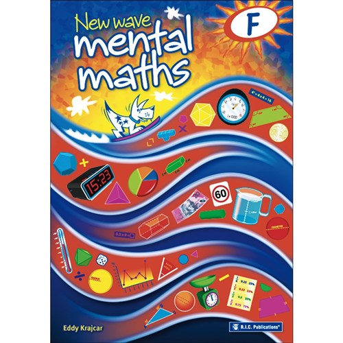 New Wave Mental Maths F