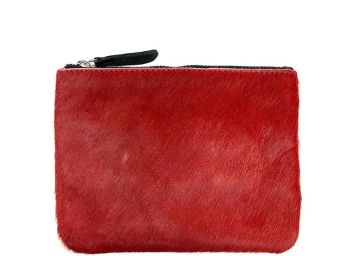 Olivia Leather Purse