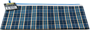 Pencil Case - Jumbo Tartan (340x170)