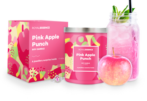 Royal Essence -  Pink Apple Punch