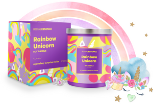 Royal Essence -  Rainbow Unicorn