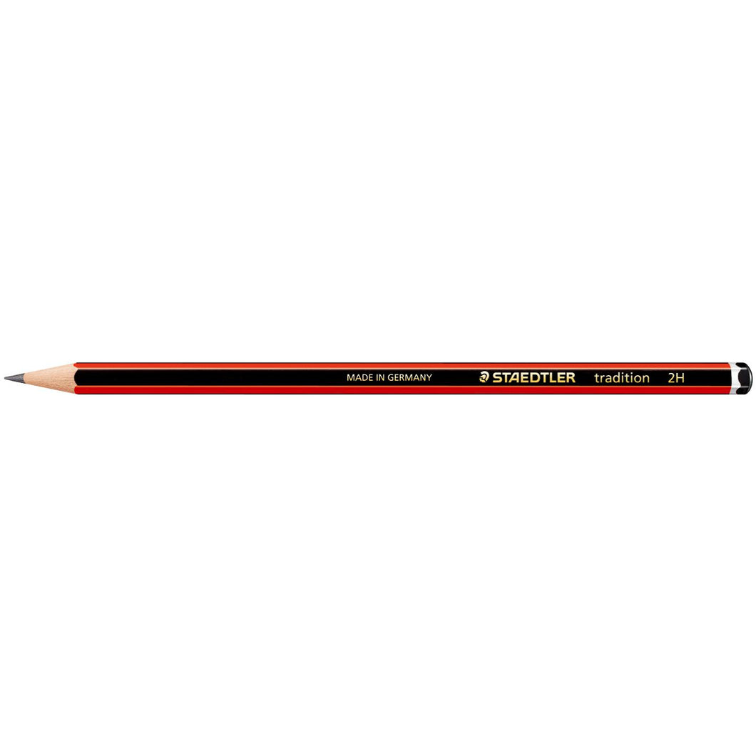 Lead Pencils - 2H - Staedtler - Singles