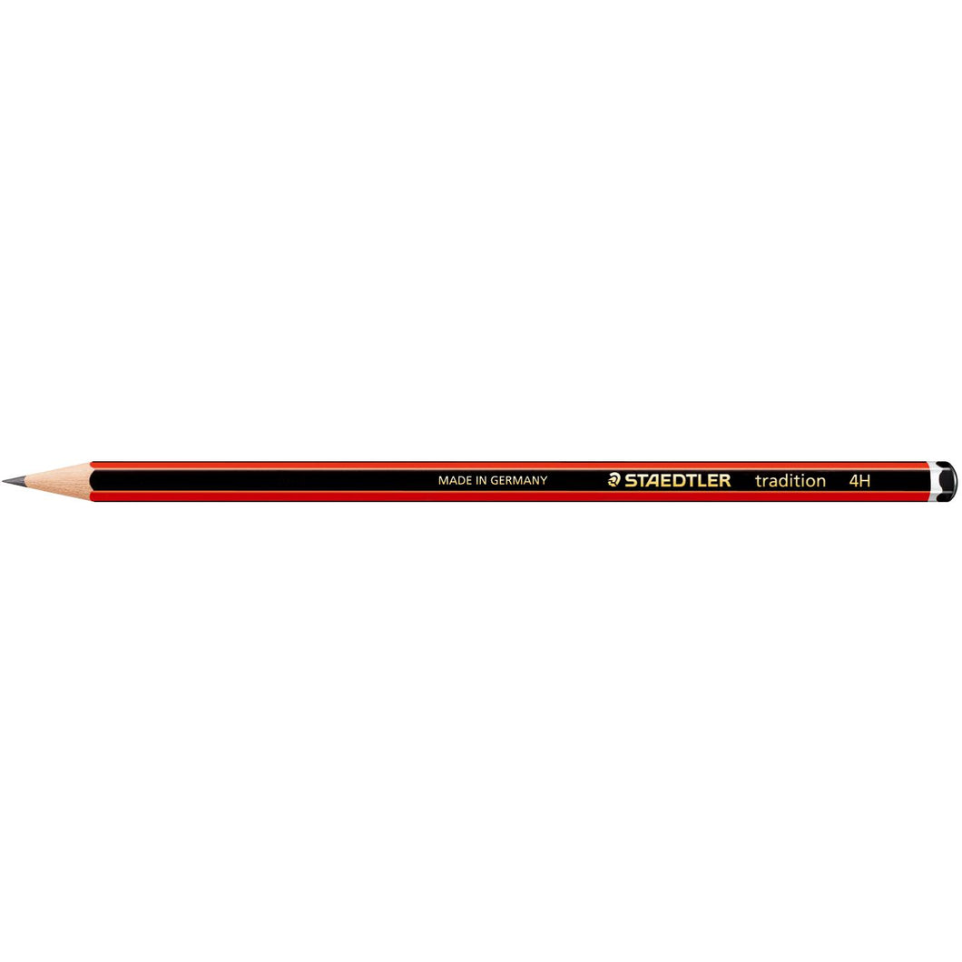 Lead Pencils - 4H - Staedtler - Singles