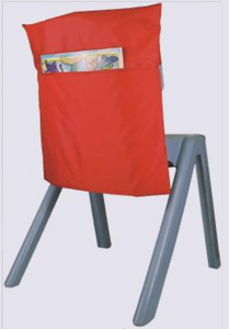 Chair Bag - Deluxe Large - Assorted Colours