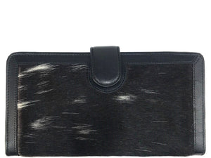 Zoe Leather Wallet