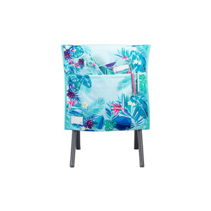 Chair Bag - Beach Blooms