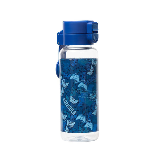 Water Bottle - Camo Gaming