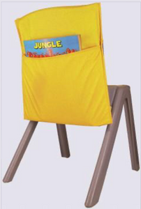 Chair Bag - Premium Poly Cotton - Assorted Colours