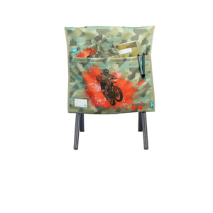 Chair Bag - Camo Biker