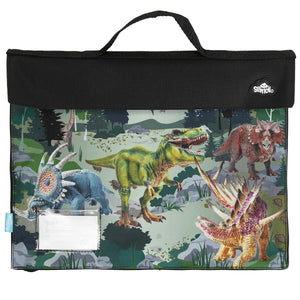 Library Bag - Dinosaur Discovery