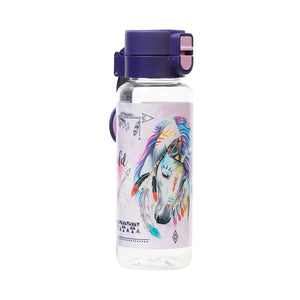 Water Bottle - Dreamcatcher Horse