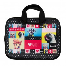 iPad/Tablet Case - Woof!