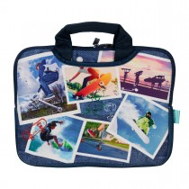 iPad/Tablet Case - Sports Collage