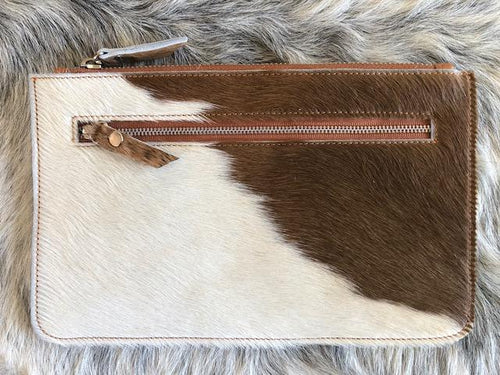 Mia Leather Purse