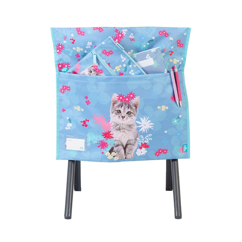 Chair Bag - Miss Meow