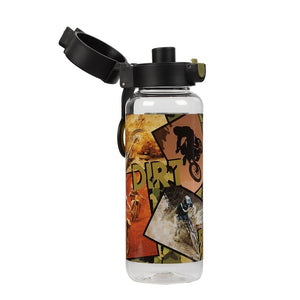 Water Bottle - Dirt Bike