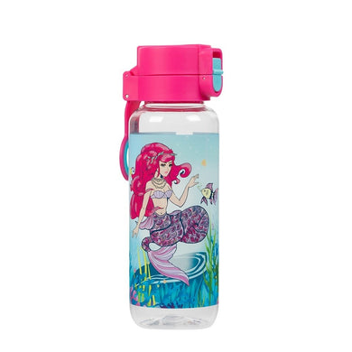 Water Bottle - Magical Mermaid