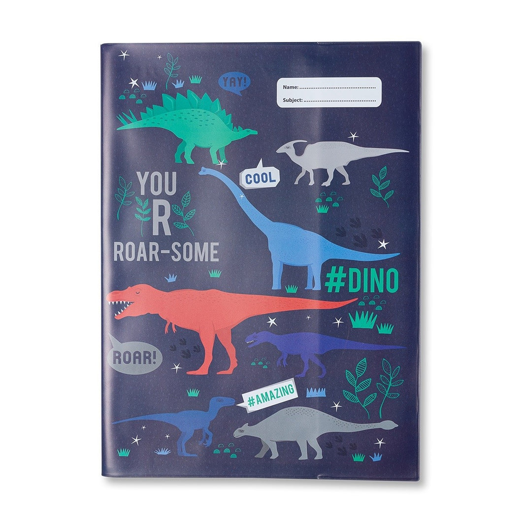 Book Cover - Dino Roar I