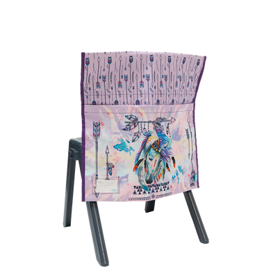 Chair Bag - Dreamcatcher Horse