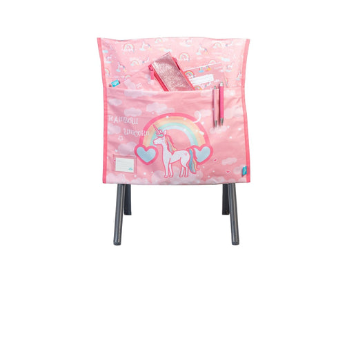 Chair Bag - Rainbow Unicorn