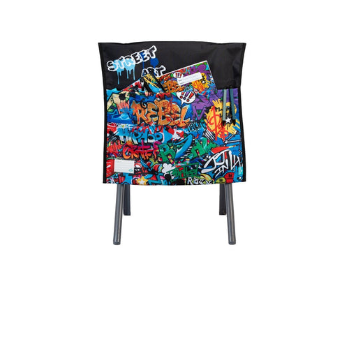 Chair Bag - Street Art