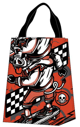 Lunch Bag - Wild Hog