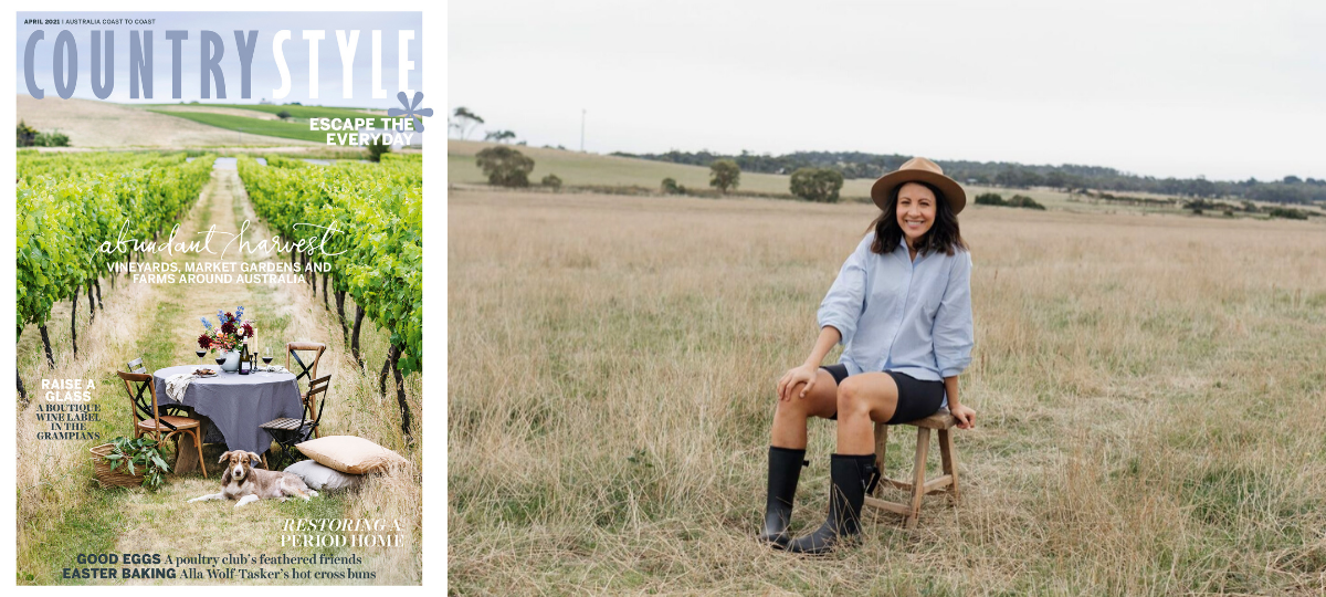 Country Style | April 2021