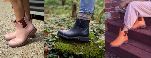 10 Fun Facts About Gumboots!