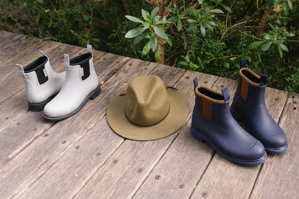 How to Take Care of Your Gumboots - Merry People