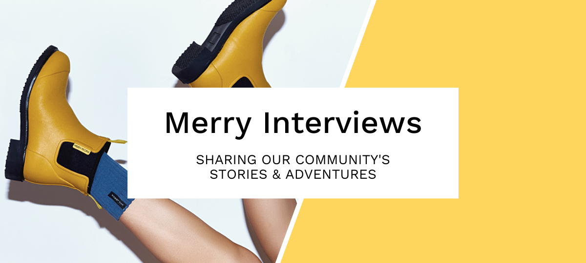 Merry Interviews | Enya Cai, Senior Policy Advisor for the Victorian Department of Premier and Cabinet - Merry People
