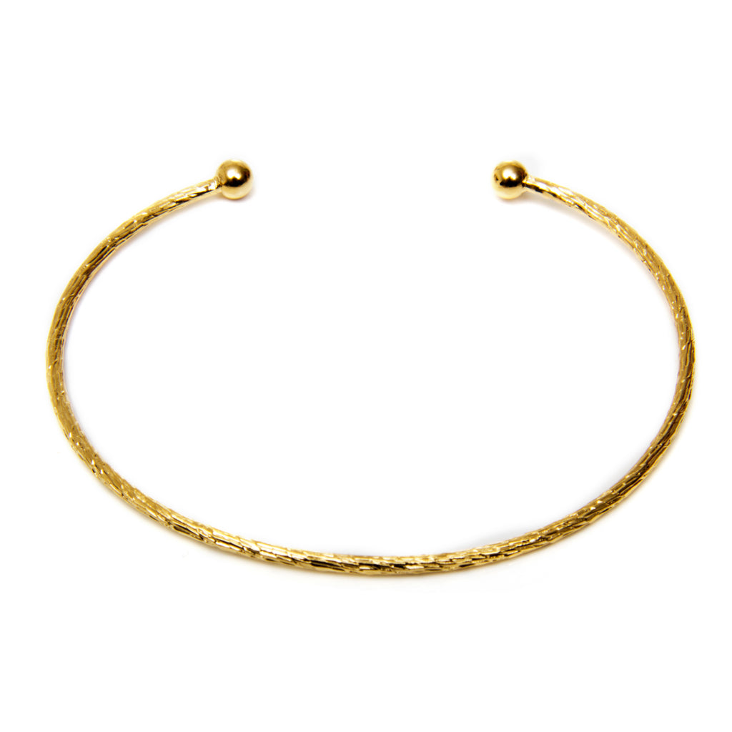 FRIDA BANGLE ADJUSTABLE - Wonderfuletta