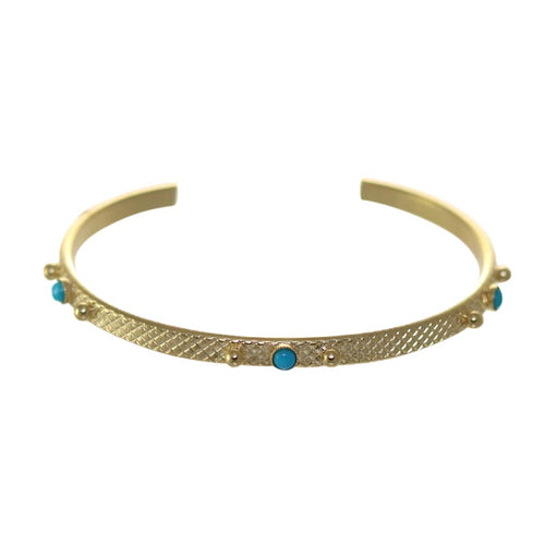 CLEOPATRA BANGLE - Wonderfuletta