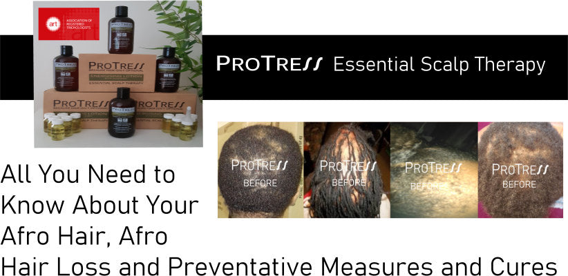 All You Need to Know About Your Afro Hair, Afro  Hair Loss and Preventative Measures and Cures