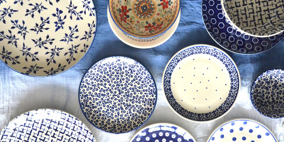 MG Polish Pottery