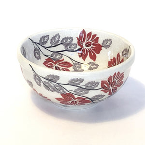 Small Bowl 360 ml Flowers KS01
