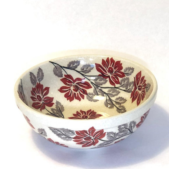 Breakfast Bowl 400 ml Flowers KS01