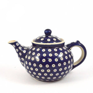 Teapot regular 1,2L Dots