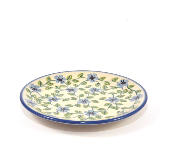 Dessert Plate 18cm Green Dream