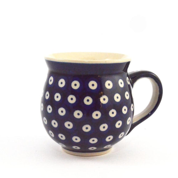 Mug Belly large Dots