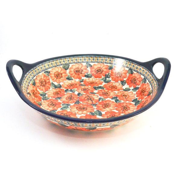 Presentation Dish with handles XLarge