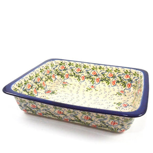 Lasagne Dish large Rowanberries