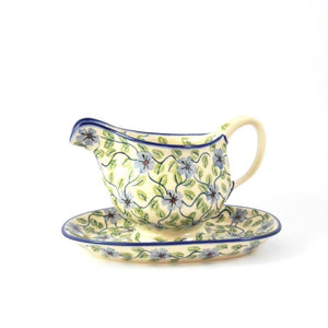 Gravy Boat 500ml Green Dream
