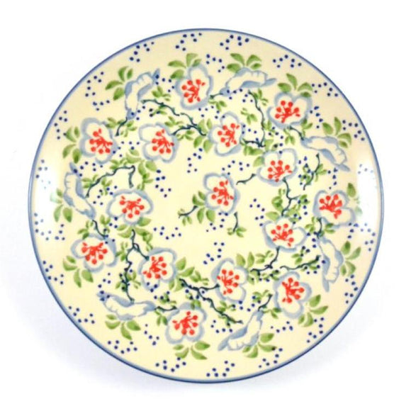 Breakfast Plate 21cm Rowanberries