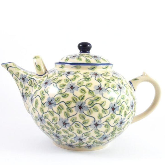 Teapot large 3L Green Dream