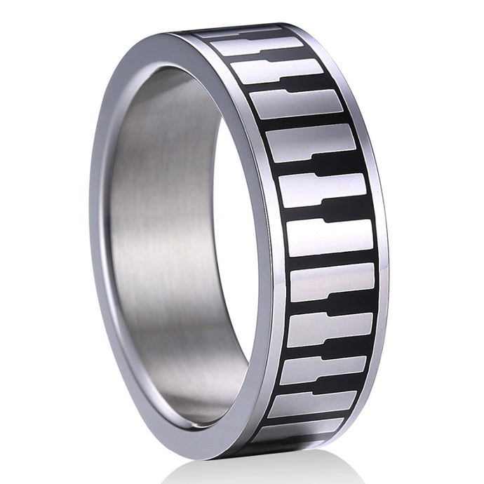 Piano / Keyboard Ring