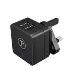 J-Plug two way USB-A adaptor