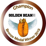 Australian Warfighters Coffee - House Blend - GOLDEN BEAN WINNER