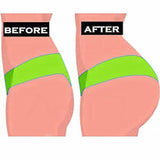 EMS Hip Trainer  Buttocks Butt Trainer Muscle Stimulator Trainer Fitness Gym Equipment Exercise Machine Fitness Body Slimming