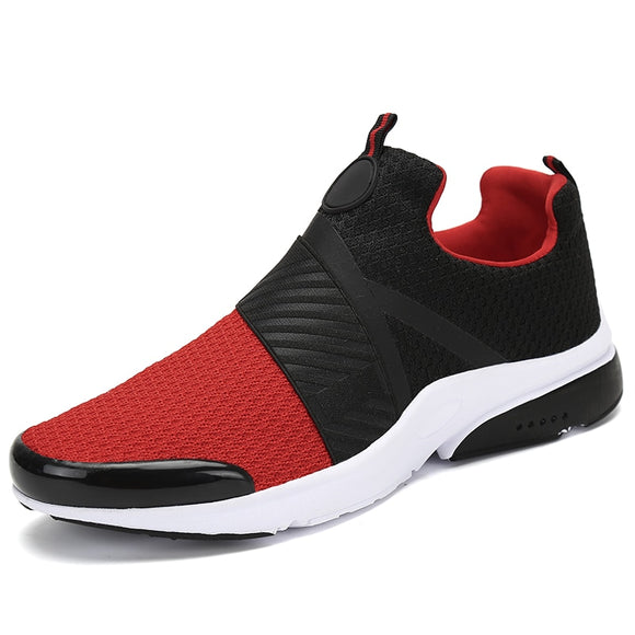 Summer Running Shoes Men Outdoor Sport Shoes Breathable Sneakers Women Autumn Jogging Athletic Trainers Antiskid tenis masculino